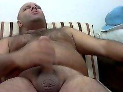 TURK BEAR BIG COCK