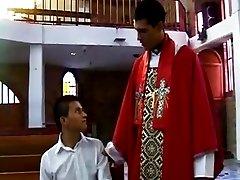 Padre Safado!