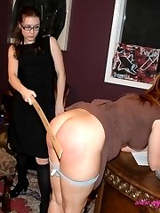 My Spanking Roommate - episode 106