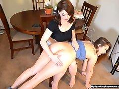 Episode 224: Kay Spanks Her Boss Dani Daniels