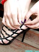Barefoot Job