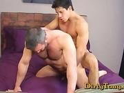 Gay Anal Sex