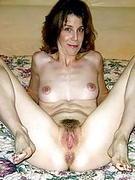 Hairy Grandma