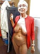 Granny Panty Vintage