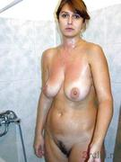 Nude Mature Mom