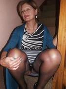 Panties Granny