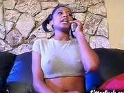 Ebony Porn Tube