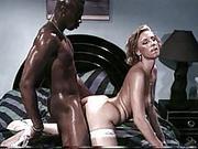 Interracial Sex Fest