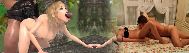 Hot panty tease with a pretty blonde Aaralyn Barra fucking a big cock and gets her panties cum...