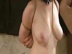 hang her by her titties