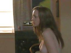 Christina Ricci fully naked - great tits