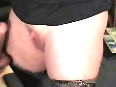 My mom is really a whore. Stolen video of her on web cam