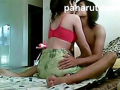 Horny Indonesian Babe Sex