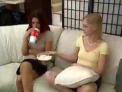 SO Pervert StepBrother's friend...Movie F70