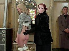 Spanking porn