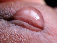 Close up cumshot Part 2