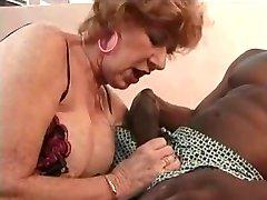 Granny Loves Dark Meat