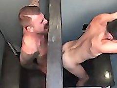Glory Hole porn