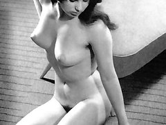 Busty and from the sixties