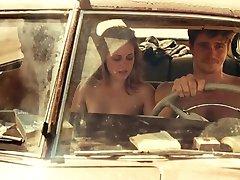 Kristen Stewart - Sex Scene