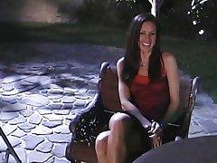 All American anal slut