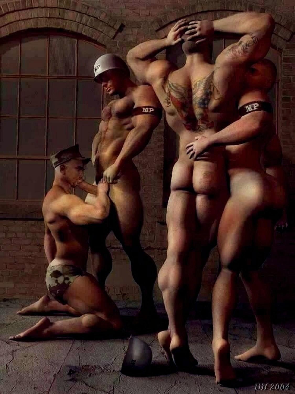 3D Gay Porn Videos 3d gay art