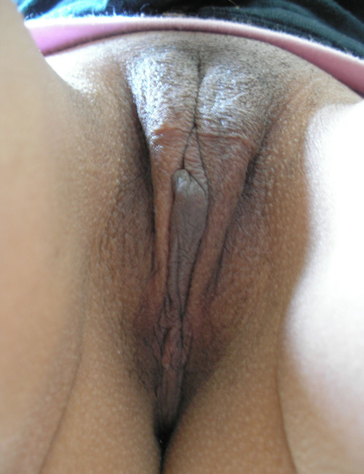 Latin girls hairy pussies