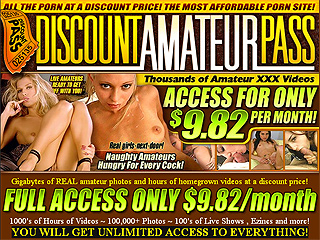 Discount Amateur Pass