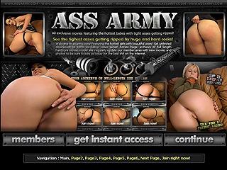Ass Army