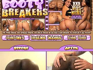 Booty Breakers