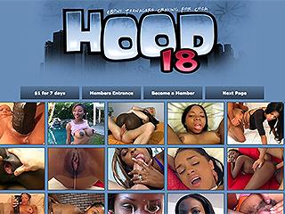 Hood 18