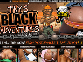 Tinys Black Adventures