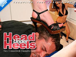 Head Under Heels