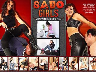 Sado Girls