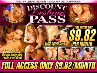 Discount Lesbian Pass