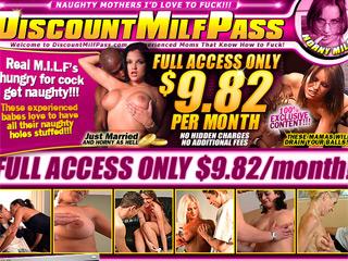 Discount Milf Pass