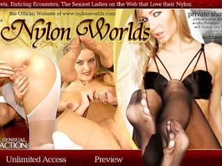 Nylon Worlds