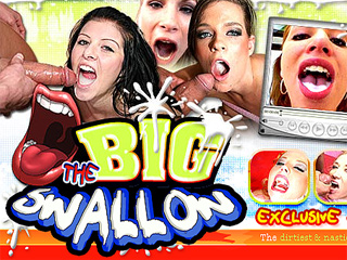 The Big Swallow