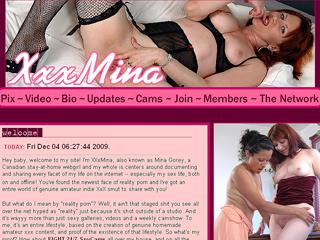 XXX Mina