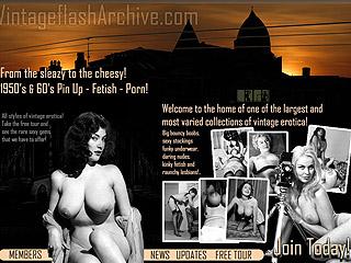 Vintageflash Archive