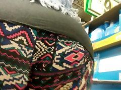 Huge ass ebony bbw milf