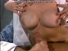 Crystal Wilder, Nikki Dial, Jon Dough in seduced by sexy mami xxx video