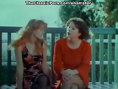 Dorothy LeMay, China Leigh, Lori Blue in classic ops xxx movie
