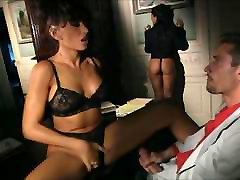 fucking in the office