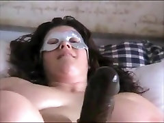 Fat BBW Ex GF with Big Tits Showing Pussy and ass