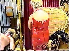 LT2 old man finger fussy sex 90&039;s sm classic vintage rare LTV dol3