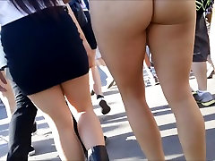 Candid Booty 176
