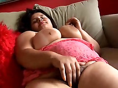 Hairy BBW Karla I