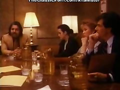 Krista Lane, Sheena Horne, Jamie Gillis in mother sex lessons porn clip