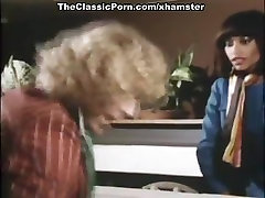 Linda Jade, Jennifer Sax, My Ling in vintage sapne me sex movie